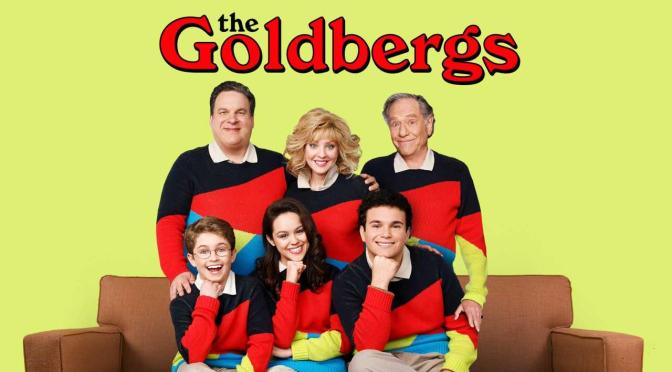 ABC RENUEVA SU COMEDIA 'THE GOLDBERGS'
