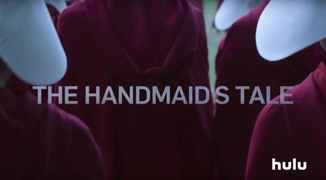 TRAILER PARA EL REGRESO DE 'THE HANDMAID'S TALE'