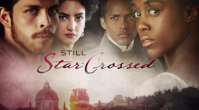 """STILL STAR-CROSSED"" : REVIEW"