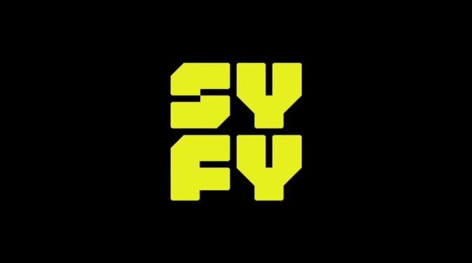 UPFRONTS 2017 : SYFY