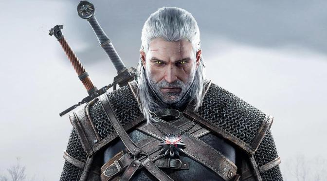 "NETFLIX ANUNCIA ""THE WITCHER"" COMO NUEVA SERIE"