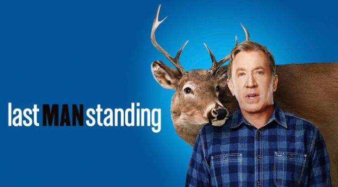 FOX ANUNCIA EL FINAL DE 'LAST MAN STANDING'
