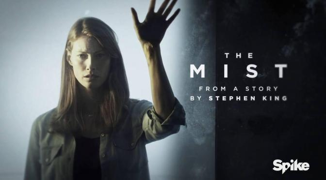"""THE MIST"" : CANCELADA"