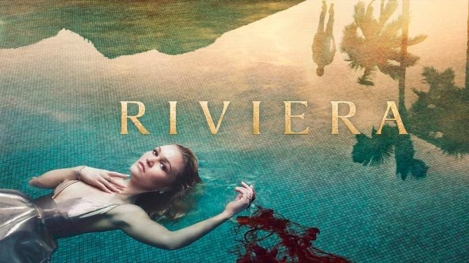 """""""RIVIERA"""" : MOVISTAR ESTRENA ESTE VIERNES LO NUEVO DE SKY ATLANTIC"""
