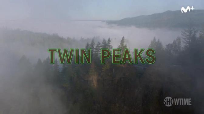 """TWIN PEAKS"" : CAPÍTULO 4"