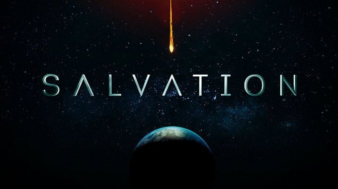 'SALVATION' : CANCELADA