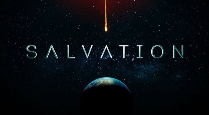 'SALVATION' : CANCELADA