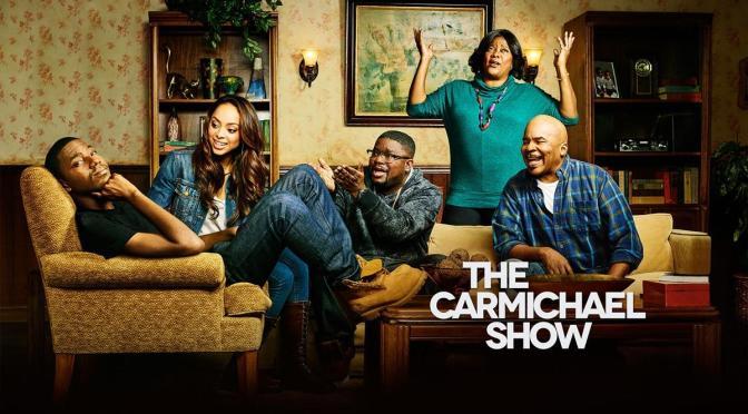"""THE CARMICHAEL SHOW"" QUEDA CANCELADA EN NBC"