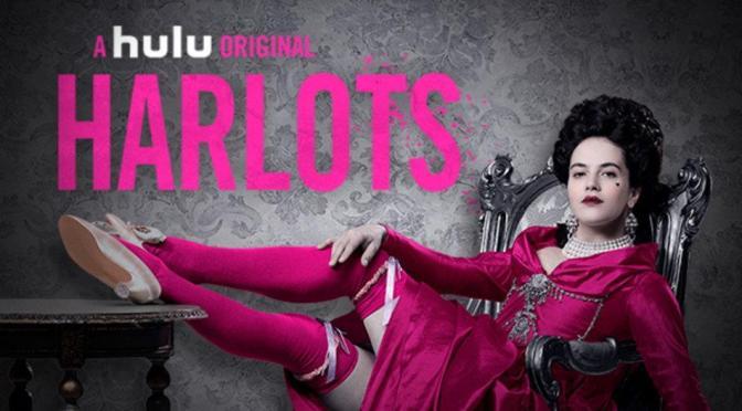 'HARLOTS' : CANCELADA