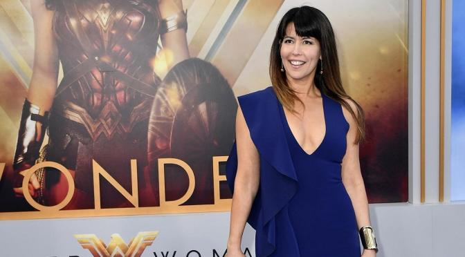 PATTY JENKINS FIRMA EN EXCLUSIVA POR NETFLIX