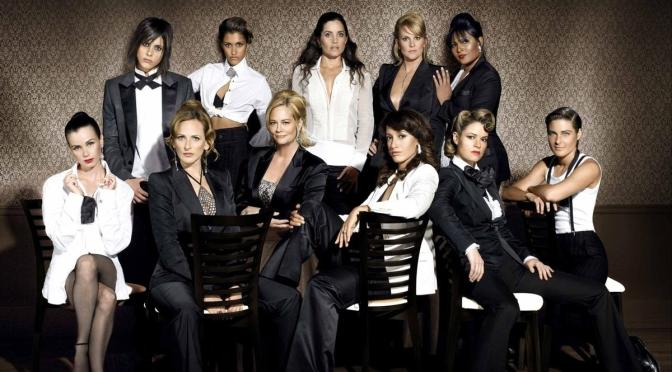 LUZ VERDE PARA LA VUELTA DE 'THE L WORD'