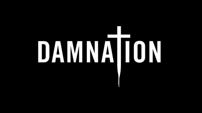 'DAMNATION' : CANCELADA