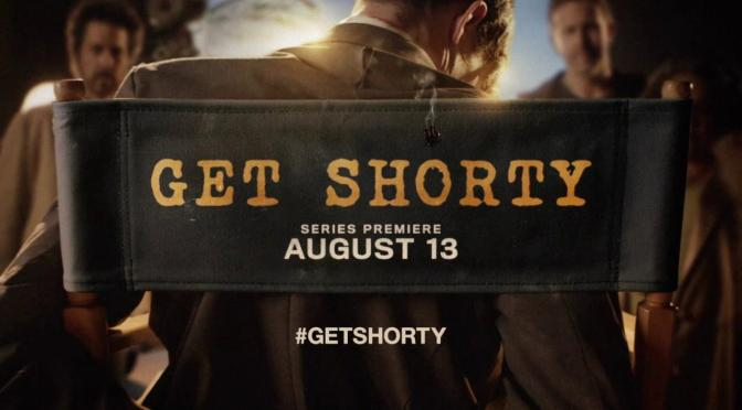 Get Shorty 2x07 Espa&ntildeol Disponible