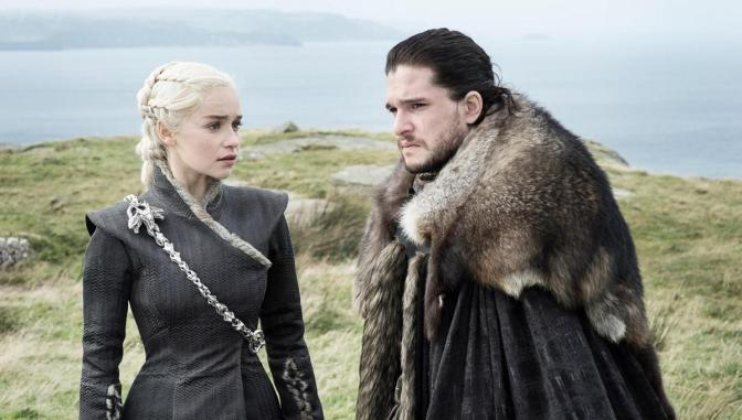 """GAME OF THRONES"" : HBO ANUNCIA DIRECTORES PARA SU ÚLTIMA TEMPORADA"