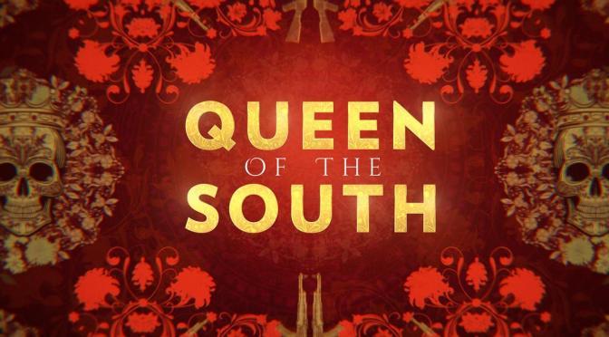 'QUEEN OF THE SOUTH' TERMINARÁ EN PRIMAVERA