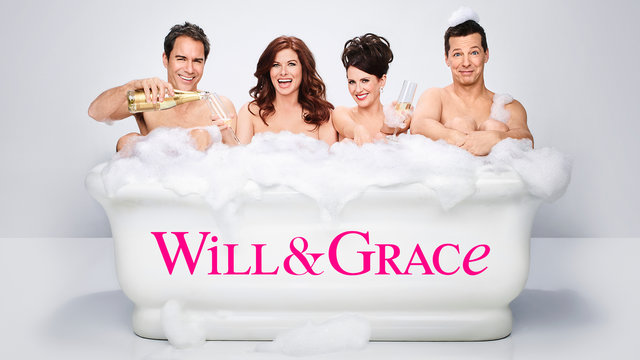NBC ANUNCIA EL FINAL DE 'WILL & GRACE'
