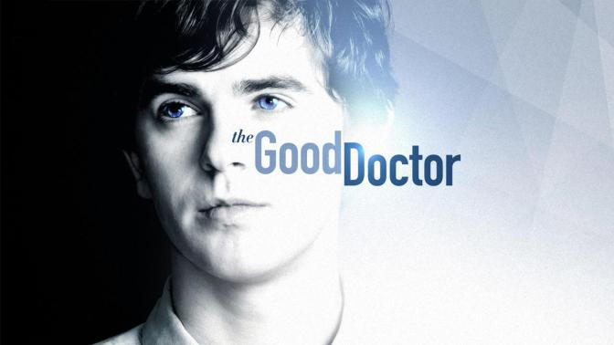 'THE GOOD DOCTOR' RENOVADA EN ABC