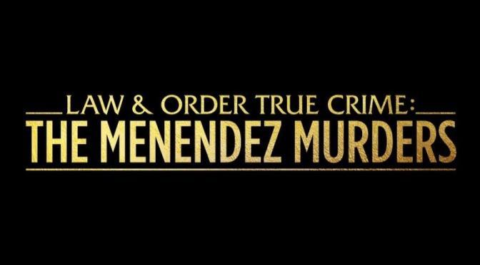 LAW & ORDER : TRUE CRIME (NBC)