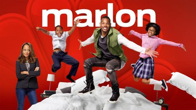 """NBC RENUEVA """"MARLON"""""""