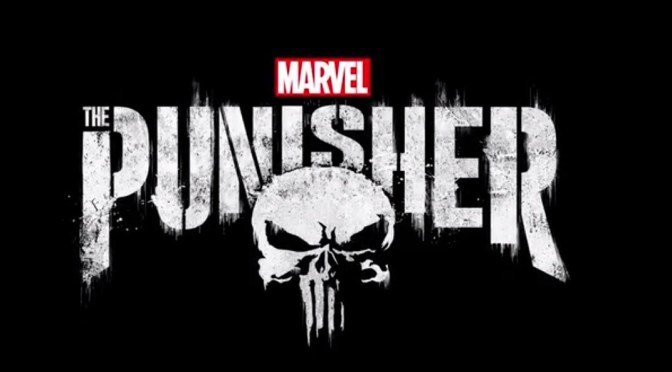 'THE PUNISHER' REGRESA A NETFLIX EN ENERO 2019