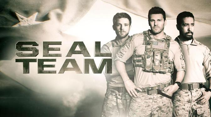 """SEAL TEAM : TIP OF THE SPEAR"""