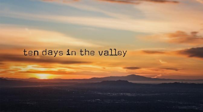 """TEN DAYS IN THE VALLEY"" CANCELADA EN ABC"