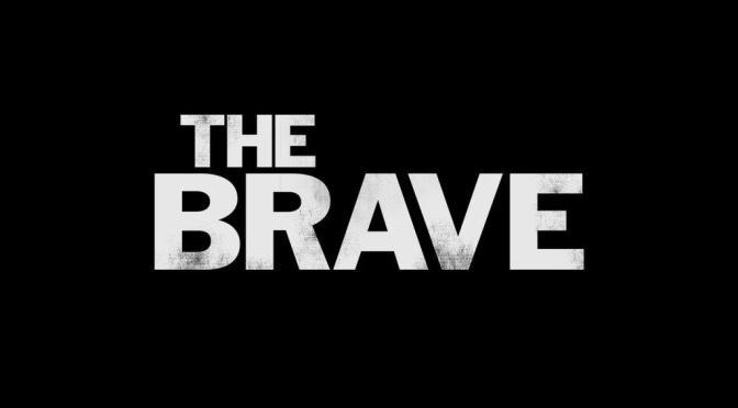 'THE BRAVE' : CANCELADA