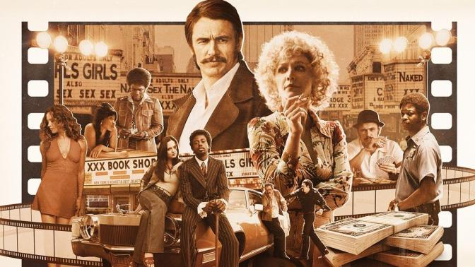 TEMPORADA FINAL PARA 'THE DEUCE' EN HBO