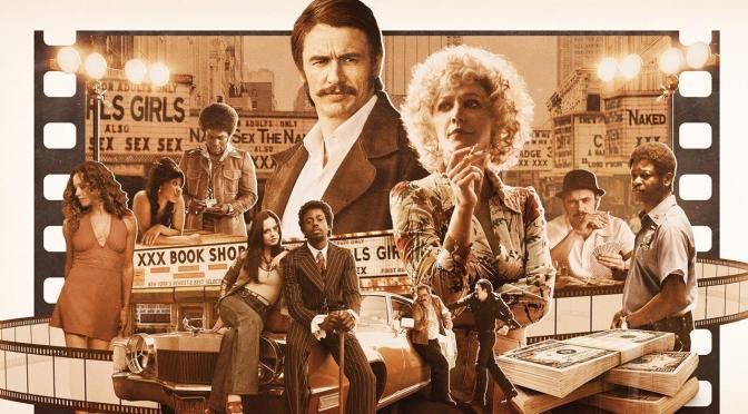 TEMPORADA FINAL PARA 'THE DEUCE' EN HBO