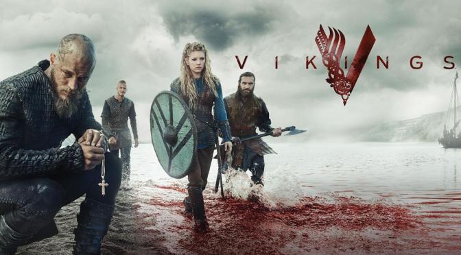 'VIKINGS' CONTINUARÁ CON UNA SECUELA EN NETFLIX