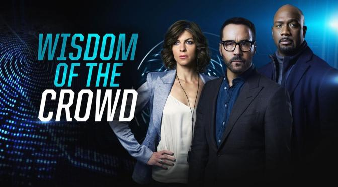 WISDOM OF THE CROWD (CBS)