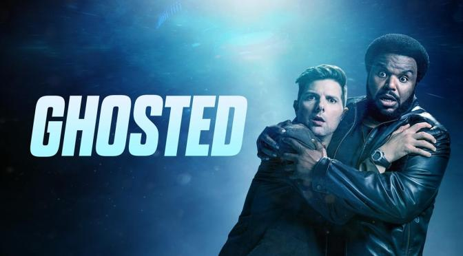 'GHOSTED' : CANCELADA