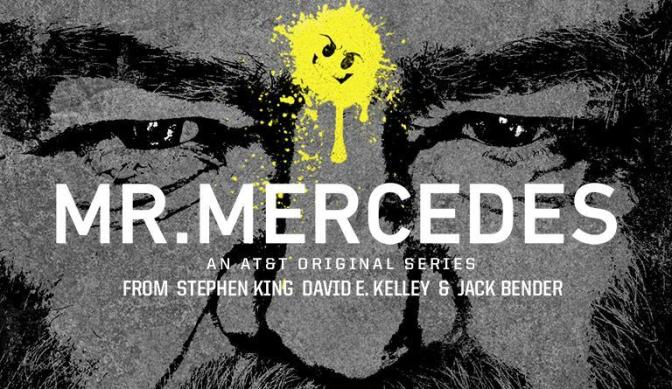 AUDIENCE RENUEVA SU DRAMA 'MR.MERCEDES'