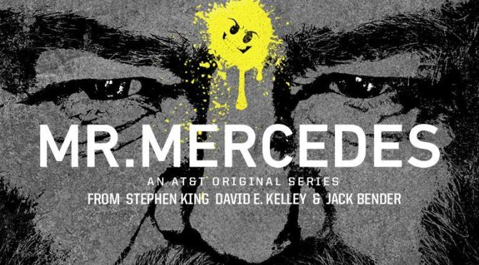 """MR.MERCEDES"" RENOVADA EN AUDIENCE NETWORK"