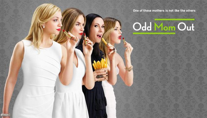 """ODD MOM OUT"" QUEDA CANCELADA EN BRAVO"