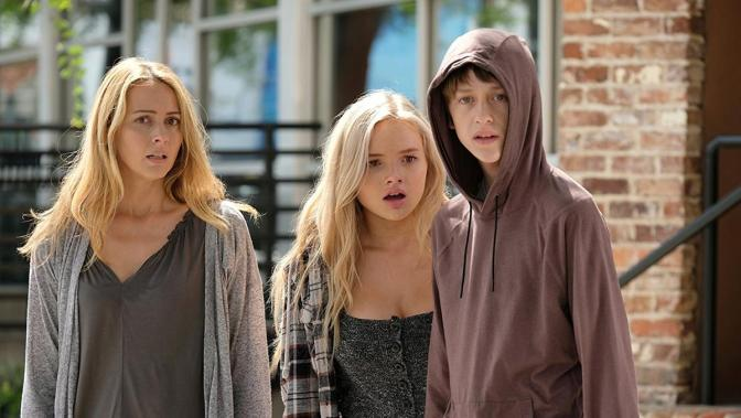 """THE GIFTED"" RENUEVA PARA UNA SEGUNDA TEMPORADA"