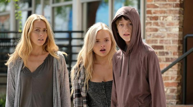 'THE GIFTED' Y 'REL' HAN SIDO CANCELADAS EN FOX