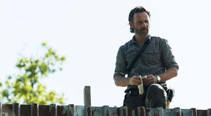 'THE WALKING DEAD' TENDRÁ UN TERCER SPINOFF