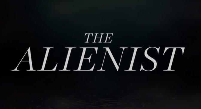 """""""THE ALIENIST"""" LLEGA A TNT EL PRÓXIMO MES DE ENERO"""