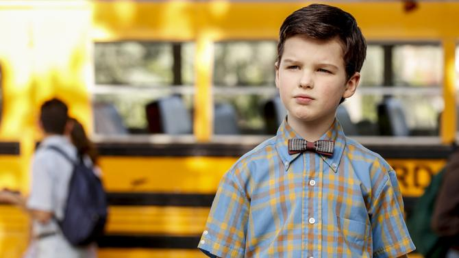 """YOUNG SHELDON"" TENDRÁ SEGUNDA TEMPORADA"