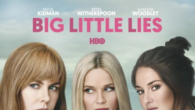 'BIG LITTLE LIES' RENUEVA A SU ELENCO PRINCIPAL