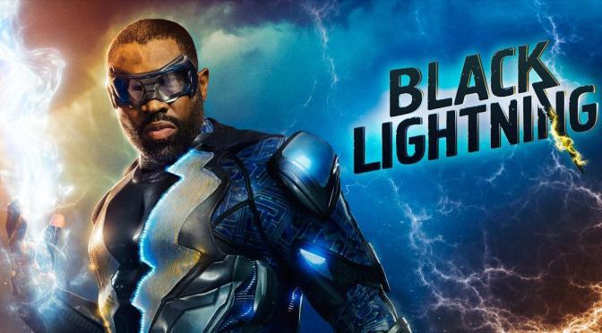 CW ANUNCIA EL FINAL DE 'BLACK LIGHTNING'