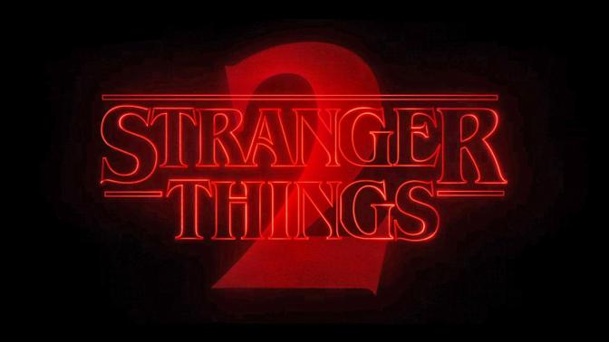 "NIELSEN : AUDIENCIAS PARA ""STRANGER THINGS 2"""