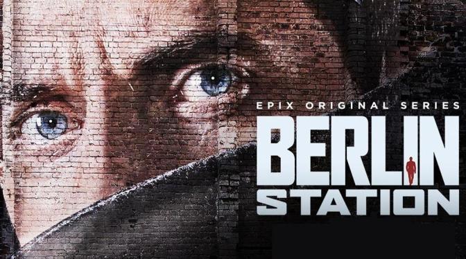 """""""BERLIN STATION"""" TENDRÁ TERCERA TEMPORADA"""