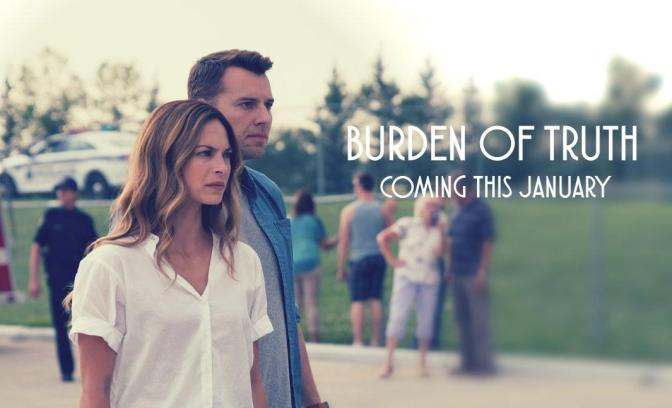 "CBC ANUNCIA FECHA PARA ""BURDEN OF TRUTH"""