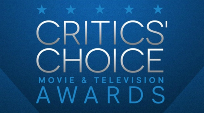 CRITICS' CHOICE 2018 : LISTA DE GANADORES