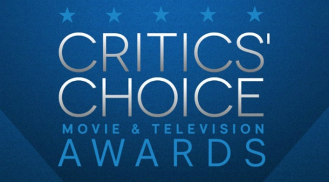 'CRITICS CHOICE 2020' : GANADORES