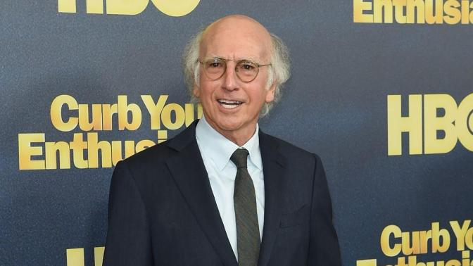 """CURB YOUR ENTHUSIASM"" RENOVADA EN HBO"