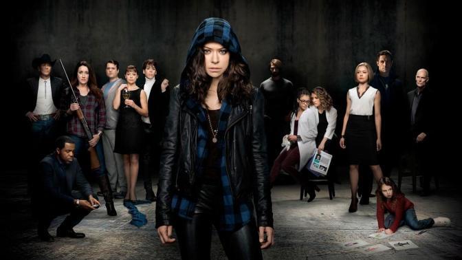 AMC TRABAJA EN UNA NUEVA 'ORPHAN BLACK'