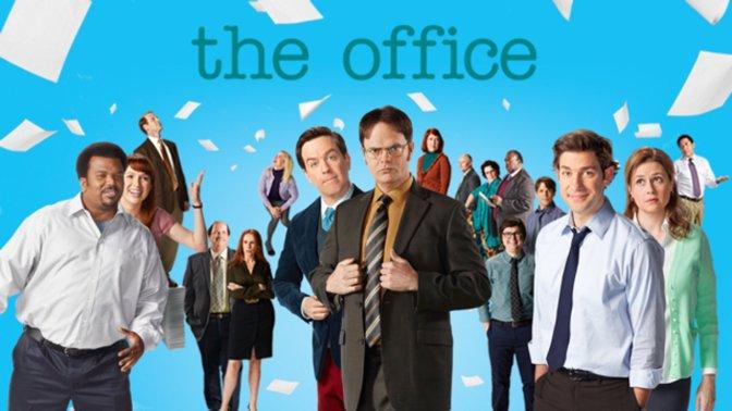 """NBC YA PREPARA EL REGRESO DE """"THE OFFICE"""""""